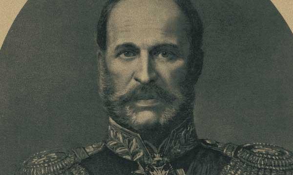 А. Г. Строганов