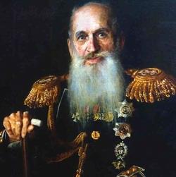 Граф Строганов – первый гражданин Одессы